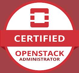 Certified Openstack Admin
