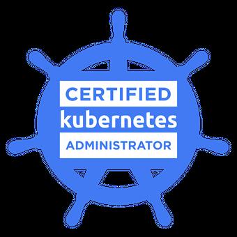 certified kubernetes administrator