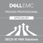 DECS-IE VNX Solution
