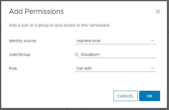 Namespace - 5
